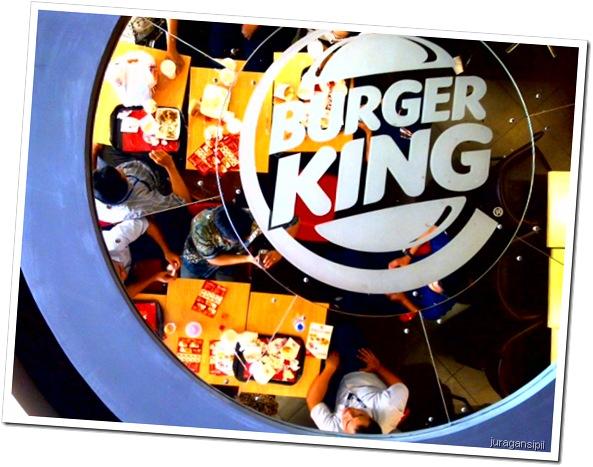 Burger King 2012