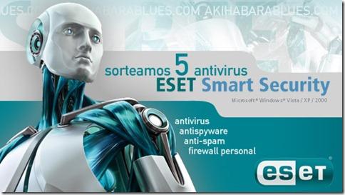 Eset nod antivirus 5