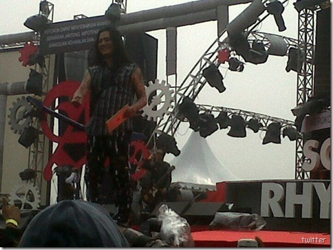Soundrenaline Stage 02