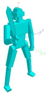 Robot-JS-01