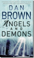 Dan Brown - angelsdemons