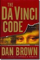 DanBrown - DaVinciCode