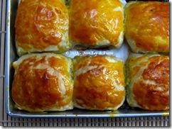 pisang molen dengan puff pastry 6