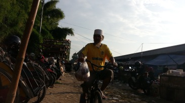Bike to pasar